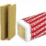 Базальтовая плита ТЕХНОЛАЙТ Экстра 100мм 0,5м2/0,05 м3