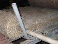 Базальтовая супертонкая вата(БСТВ) MagmaWool™ - материал для звукоизоляции, теплоизоляции и огнезащиты помещений