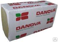 Базальтовая вата Danova DAN Fly 50 мм (7.2м2)