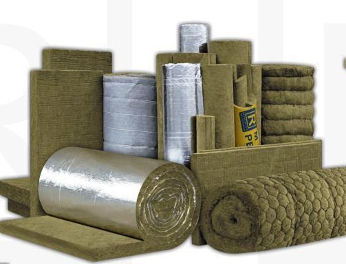 Базальтовая вата – наиболее популярный теплоизоляционный материал из класса минеральных ват.