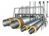 Базальтовые цилиндры для труб Parock, Rockwool, Mixwool, LamRock, Технониколь, в ассортименте