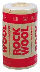 базальтовый утеплитель domrock домрок 1000х600х100мм, 9м2/рул. Применяется для утепления скатных кровель.