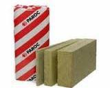 Базальтовый утеплитель Paroc UNS 37 пл. 30 кг/м3 1220 х 610мм, 100мм