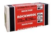 базальтовый утеплитель rockton роктон 1000х600х50мм, 7,2м2/уп. Утепление и акустическая изоляция многослойных стен.
