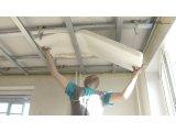 Фото  3 Базовый виброизолирующий потолочный подвес Шуманет-коннект ПП 2246093
