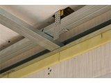 Фото  4 Базовый виброизолирующий потолочный подвес Шуманет-коннект ПП 2246094