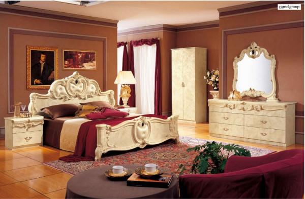 купити полтава ціна меблі фабрики Camelgroup камельгруп спальня