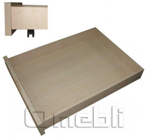 Бельевой ящик UK-302   дуб молочный A10403