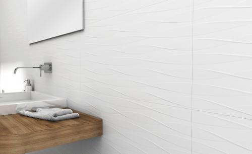 Belik White, Beige, Gray 40x80