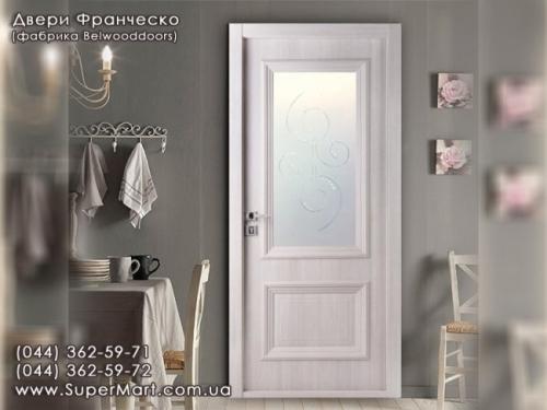 Белорусские двери Белвуддорс