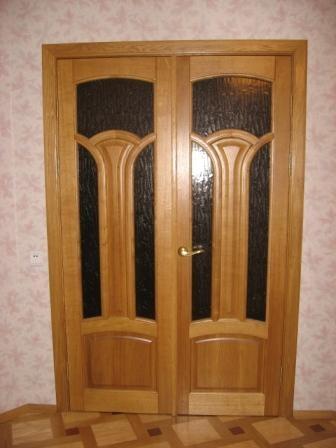Белорусские двери в Киеве