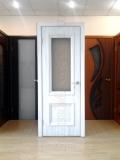 Белвуддорс ясень скандинавский двери
