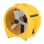 Bентиляторы MASTER BL 8800 Поток воздуха, м куб. /час – 2200,00 Давление воздуха (max), Па – 500