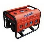 Бензиновая миниэлектростанция RUCELF генератор PE-4000