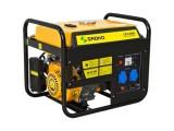 Бензиновый генератор 2.5 кВт