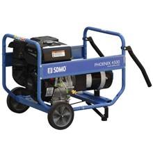 Бензиновый генератор SDMO Phoenix 2800 3 кВт однофазный