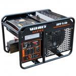 Бензиновый генератор VITALS Номинальная мощность:8.5 кВА;Три фазы ; Выходное напряжение:380В
