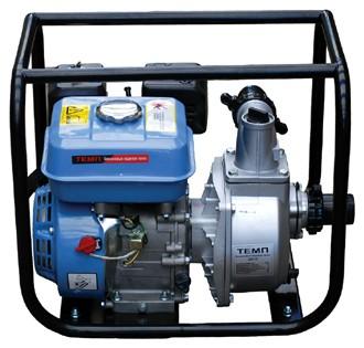 Бензиновый водяной насос (Бензопомпа) Агрес-30