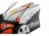 Бензогазонокосилка Sturm PL4146S