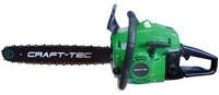 Бензопила Craft-Tec CT-5100 (50см) 3 цепи