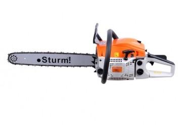 Бензопила Sturm GC99458