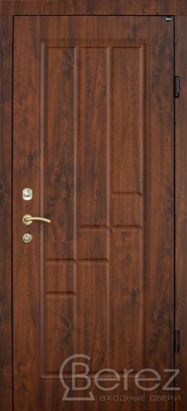 Входные двери Берез Strada Б-23 VINORIT улица