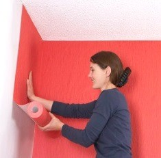 Беспесчанка обои шпатлевка стен, поклейка обоев, покраска