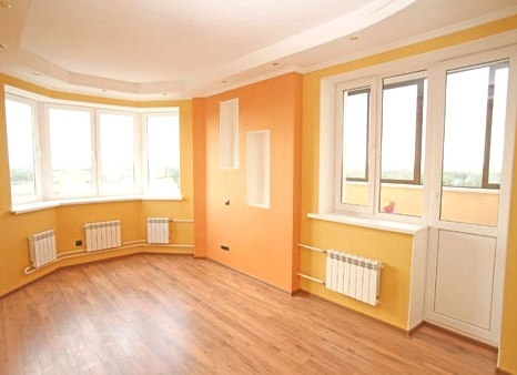 Беспесчанка потолков и стен под покраску