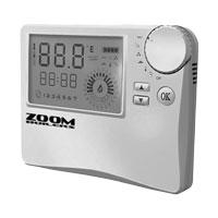 Беспроводной недельный программатор Zoom WT100RF