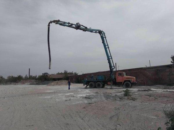 Фото 4 Товарный бетон, строительный раствор, керамзитобетон с доставкой. 296886