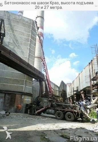 Фото 7 Товарный бетон, строительный раствор, керамзитобетон с доставкой. 296886