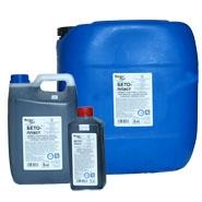 БЕТО-ПЛАСТ® - пластификатор в бетон: -для стяжек теплых полов, -для производства плитки.