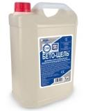 БЕТО-ЩЕЛЬ® - добавка гидрозащитный уплотнитель для производства бетонов, подвергающихся воздействию влаги и воды.