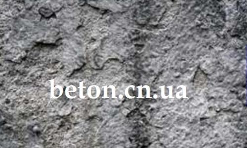 Бетон М150 БСГ В12.5 Р3 F50 в Чернигове