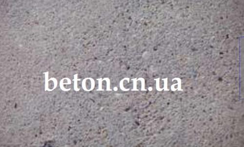 Бетон М150 БСГ В12.5 Р4 F50 в Чернигове