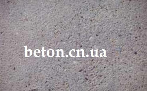 Бетон М250 БСГ В20 Р3 F200 W6 в Чернигове