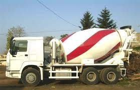бетон от производителя, бетон с доставкой на объект автомиксерами, бетон товарный