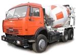 Бетон товарный М-200 с доставкой