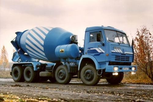 бетон товарный П3В15 (М200)