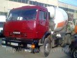 Фото  2 Бетон товарный с доставкой 2906348