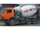 Фото  5 Бетон товарный с доставкой 5906348