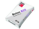 Бетонная смесь - Beton B25