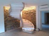 Фото 1 Изготовление бетонных лестниц в коттеджах, домах, квартирах 337402