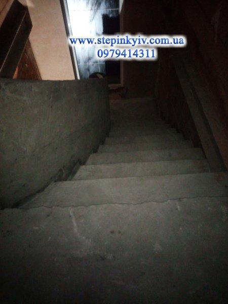 Фото 7 Изготовление монолитных, железобетонных, бетонных лестниц 337404