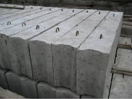 Бетонные фундаментные блоки ФБС шириной 300,400,500,600 мм от производителя. Цена от 130,00 до 749,00 грн.