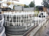 Бетонные кольца для колодца КЦ 30-10-3