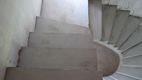 Бетонные лестницы от SLAWAMONOLIT
