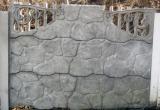 Бетонный (железобетонный) забор. Еврозабор. №26