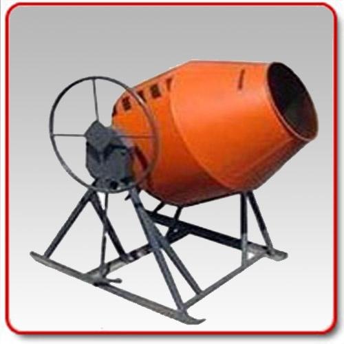 Бетономешалка БС-350 (350 литров)