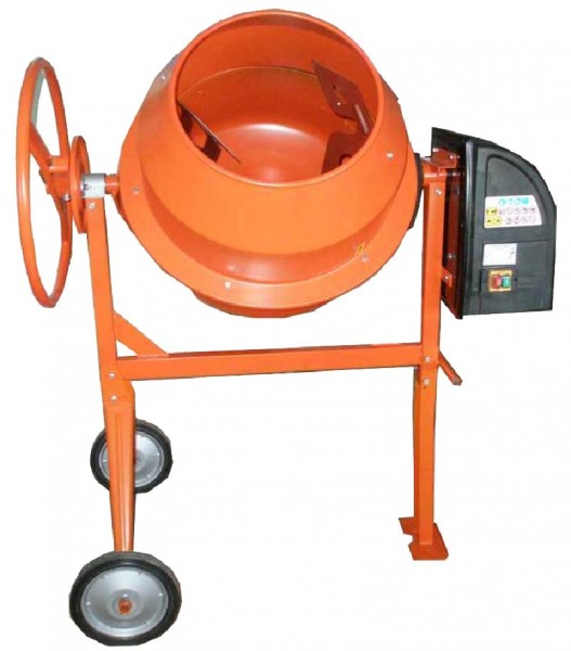 Бетономешалки Agri Motor (Венгрия, объем груши 160 л. )